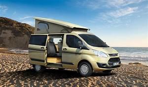 Camping Car Ford Transit Occasion : ford transit am nag camping car occasion concessionnaire challenger camping car maison bois ~ Medecine-chirurgie-esthetiques.com Avis de Voitures