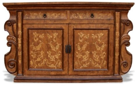 Tuscan Sideboard by Tuscan Buffet Sideboard Console Childress World Fu
