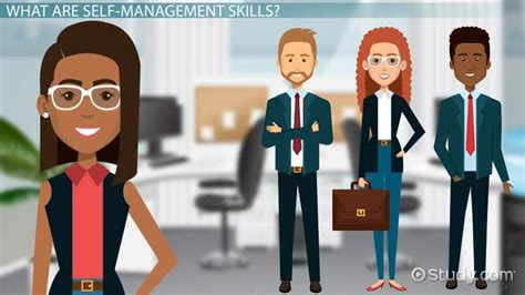 management skills   workplace video lesson
