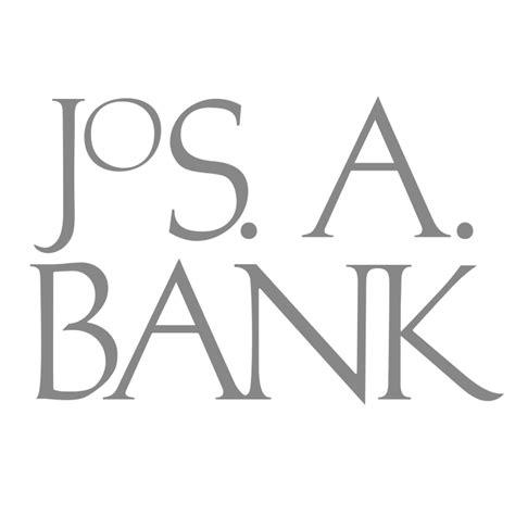 JoS. A. Bank Logo Font