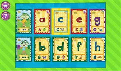 Factory Leapfrog Letter Cards Adventures Learning Games