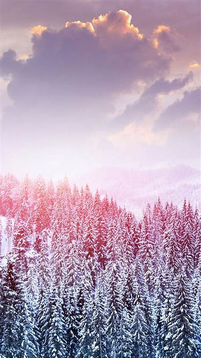 Iphone Girly Winter