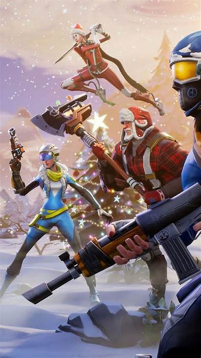 Fortnite Wallpapers Season Iphone Cool Background Royale