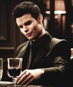 The Noble Elija... Mikaelson