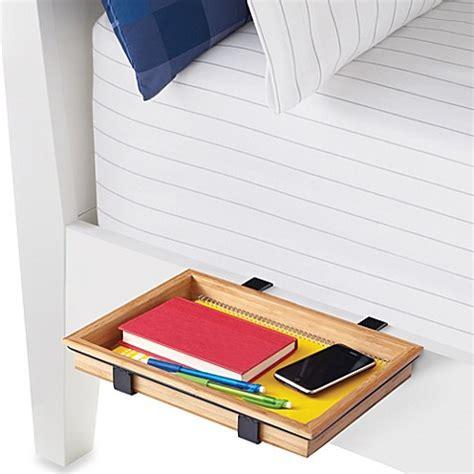 bunk bed shelf bamboo bunk bed shelf bed bath beyond