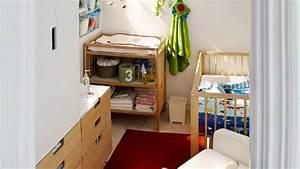 Lit Bébé Petit Espace : petits espaces des solutions pour la chambre de b b ~ Melissatoandfro.com Idées de Décoration