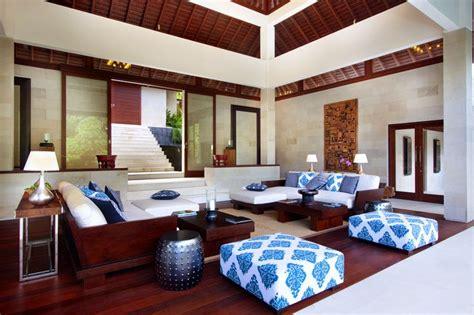 Bali Inspired Home Interior by Bali Villas Interior Interior Design Consultancy