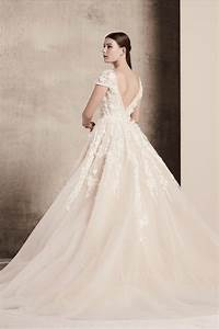elie saab bridal 2018 spring summer wedding dresses With elie saab wedding dresses
