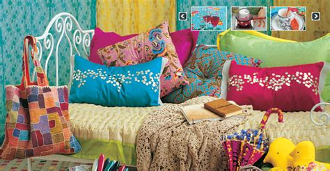 Canape Coussin Boheme by Un 233 T 233 Boh 232 Me Tendance Gipsy Chic D 233 Cryptage The Blog D 233 Co