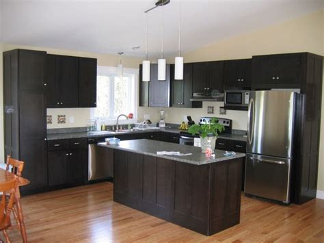 espresso color kitchen cabinets 82 best kitchen designs images on pinterest small