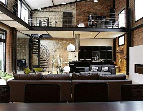 industrial cl l design l appartement atypique qui va vous inspirer en 54 photos