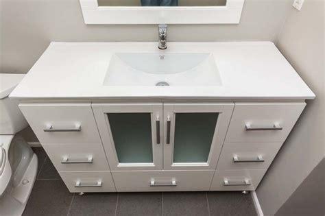 mid century modern sink vanity mid century modern redux midcentury bathroom vanities