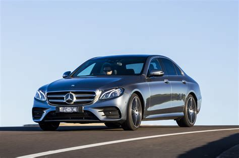 2016 Mercedes-Benz E-Class Review - photos | CarAdvice