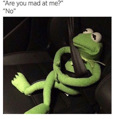Are You Mad At Me Meme - are you mad at me no meme on sizzle