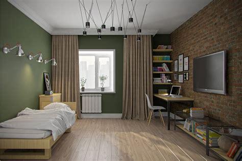 Комната для мальчикаподростка 1317 лет 13 дизайн