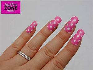 Top 45 Cute Pink and White Acrylic Nails