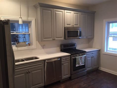 cabinet refacing san antonio san antonio gray cabinets yelp