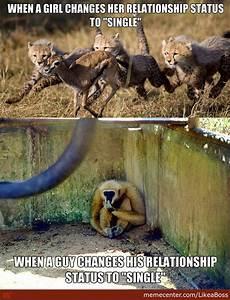 Relationships by LikeaBoss - Meme Center