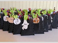 Sew Sew with FabMo Make a Halloween Goodie Bag Mountain