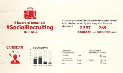 adecco si鑒e social trovare lavoro su si può adecco spiega il social recruiting millionaire