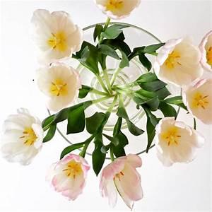 Tulpen Im Glas Ohne Erde : postkarte tulpen im glas kunstkarten mehr von uh art design ~ Frokenaadalensverden.com Haus und Dekorationen