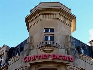 Maison De Retraite Amiens : la maison du courrier picard annickamiens ~ Dailycaller-alerts.com Idées de Décoration