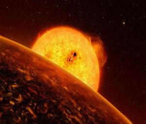 Other Solar Systems With Earth Like Planets - Pics about space