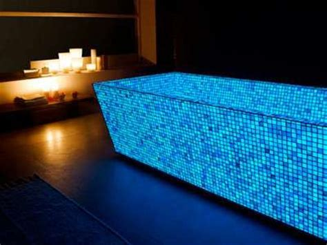 Luminescent Mosaic Tiles To Glow in The Gloom   Mozaico Blog