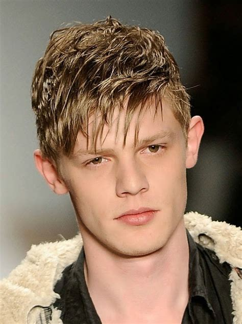 Boys Hairstyles by New Boy Haircuts 2015 2016