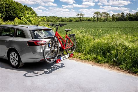 heckträger e bike eufab 1 hecktr 228 ger fahrradtr 228 ger ahk anh 228 ngerkupplung f 252 r 1 fahrrad e bike ebay