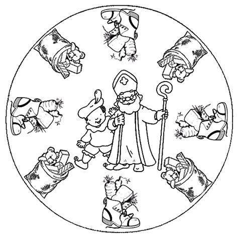 Kleurplaat Spijkers En Verf by Mandala Coloring Pages Coloring Pages Sinterklaas