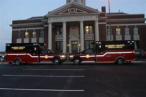 Barrow County Emergency Services marks EMS week ...