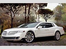 2018 Lincoln Town Car Price, Interior, Release Date