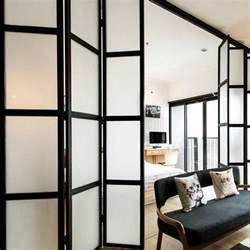 interior sliding barn doors for homes 8 best images about room dividers on