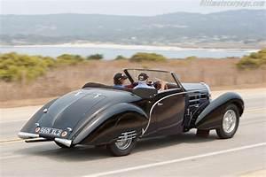 Aravis Automobiles : bugatti type 57 c gangloff aravis cabriolet chassis 57798 2009 pebble beach concours d ~ Gottalentnigeria.com Avis de Voitures