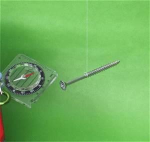 Kompass Selber Bauen : ein kompa selbst gebaut mit einer schraube ~ Lizthompson.info Haus und Dekorationen