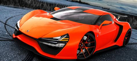 american supercar the trion nemesis is a 2 000 hp american made supercar