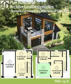 Best 25 Small Modern House Plans Ideas On Pinterest Small ...