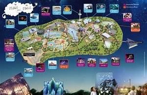 Parc d39attraction futuroscope for Awesome camping charente maritime avec piscine 11 parc dattraction futuroscope