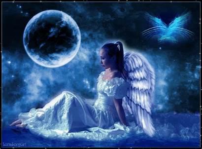 Angels Skies Fanpop Angel Moon Young