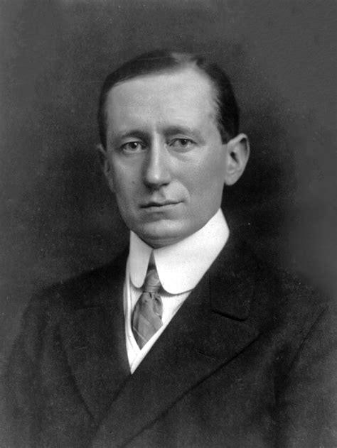 Guillermo Marconi - Wikipedia, la enciclopedia libre