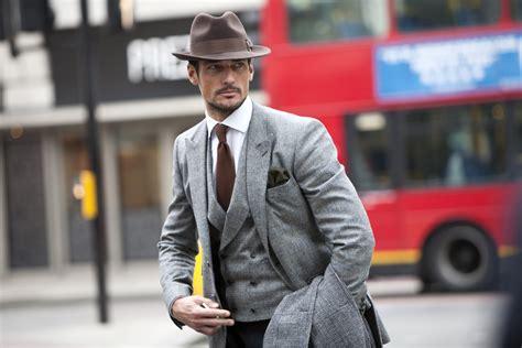 Men Street Style In London Photo Gallery