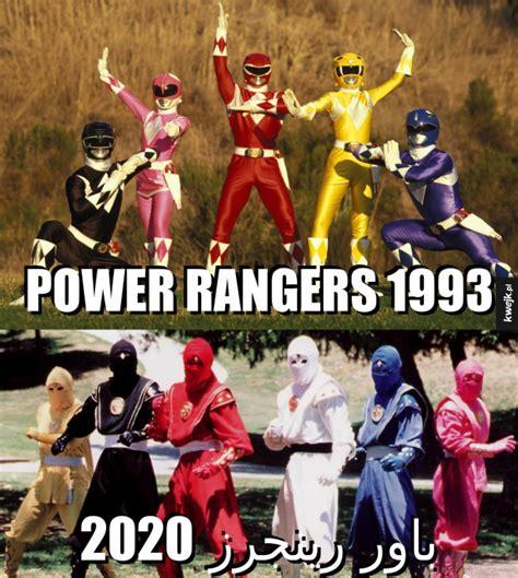 Power Ranger Meme - the best power rangers memes memedroid