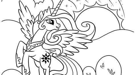 Kleurplaten Uitprinten by My Pony Kleurplaat Uitprinten Kleurplaat Vor