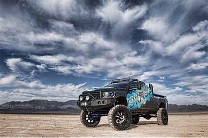 Truck Cummins Dodge Lifted Wallpapers Trucks Ram