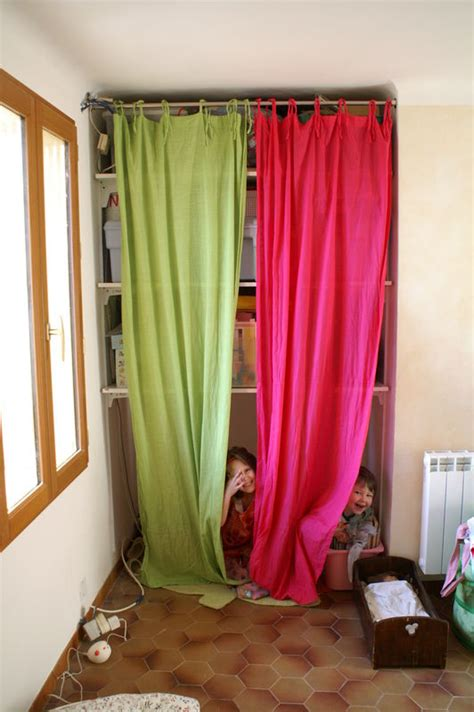 rideaux pour placard de chambre gallery of vitrage et