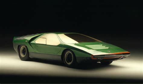supercars alfa romeo carabo