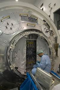 Space in Images - 2007 - 10 - Columbus laboratory final ...