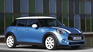 Mini Cooper 3 Porte : nouvelle mini 5 portes une mini 5 sur 5 ~ Gottalentnigeria.com Avis de Voitures