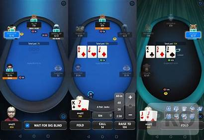 Apps Mobile Poker Globally Android App Launches